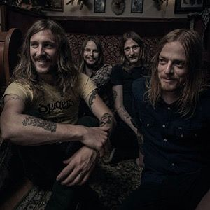 With the much anticipated fourth album on the horizon, this week I chat with Graveyard frontman Joakim Nilsson about their latest release 'Innocence and decadence' and find out more about the retur...