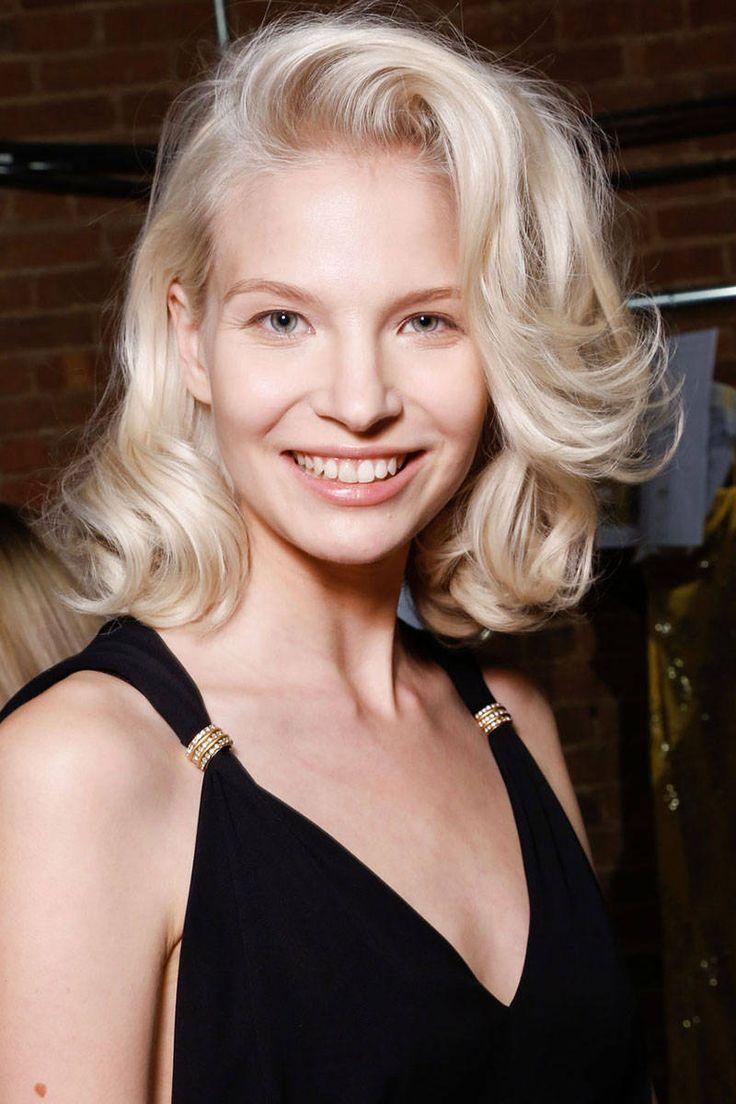Best Platinum Images On Pinterest - Platinum hairstyles