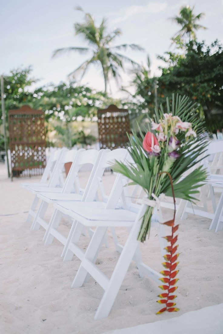 50 best A Summer Beach Wedding images on Pinterest | Summer beach ...