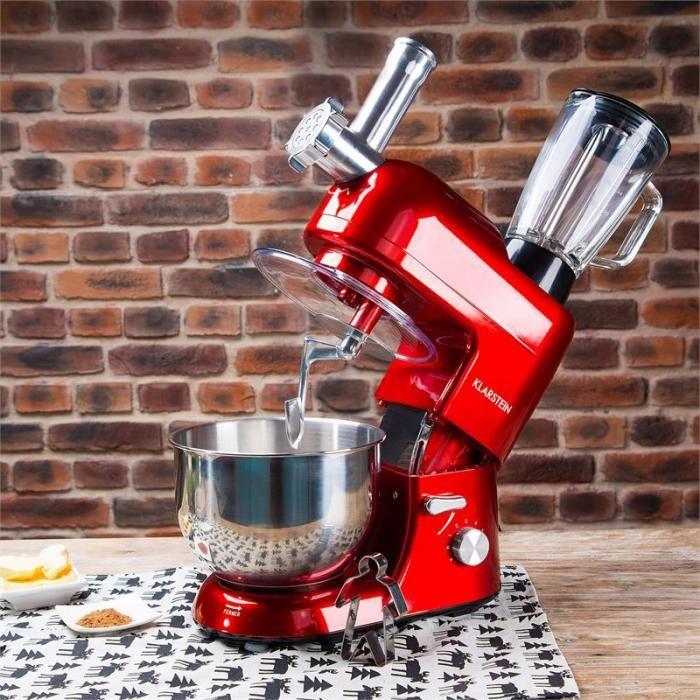 Emejing Die Besten Küchengeräte Ideas - Rellik.us - rellik.us
