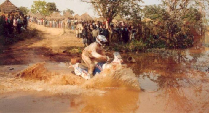 x Dakar guado