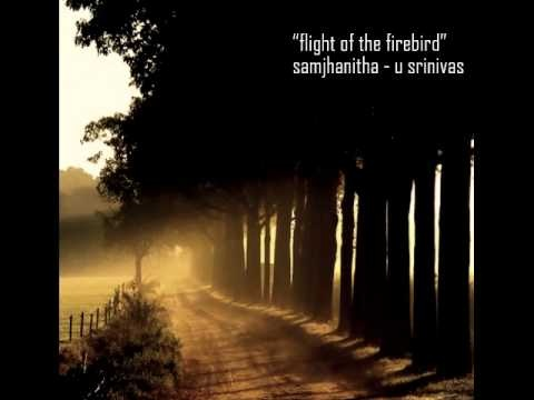 Flight of the Firebird - Mandolin U Srinivas