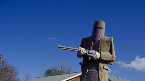 Ned Kelly: A brief but remarkable life, High Country, Victoria, Australia