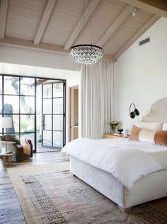 door profile Neutral master bedroom