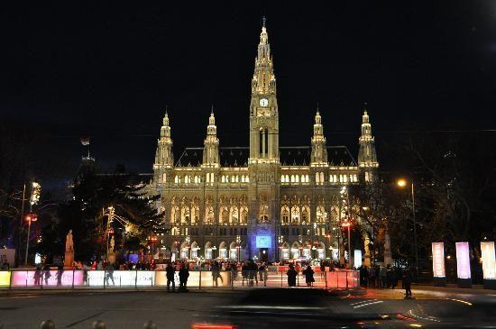 Rathaus (Vienna, Austria) on TripAdvisor: Address, Phone Number, Tickets & Tours, Reviews