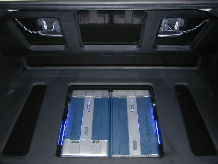 96 Best Car Audio Images On Pinterest Electronics Speakers And