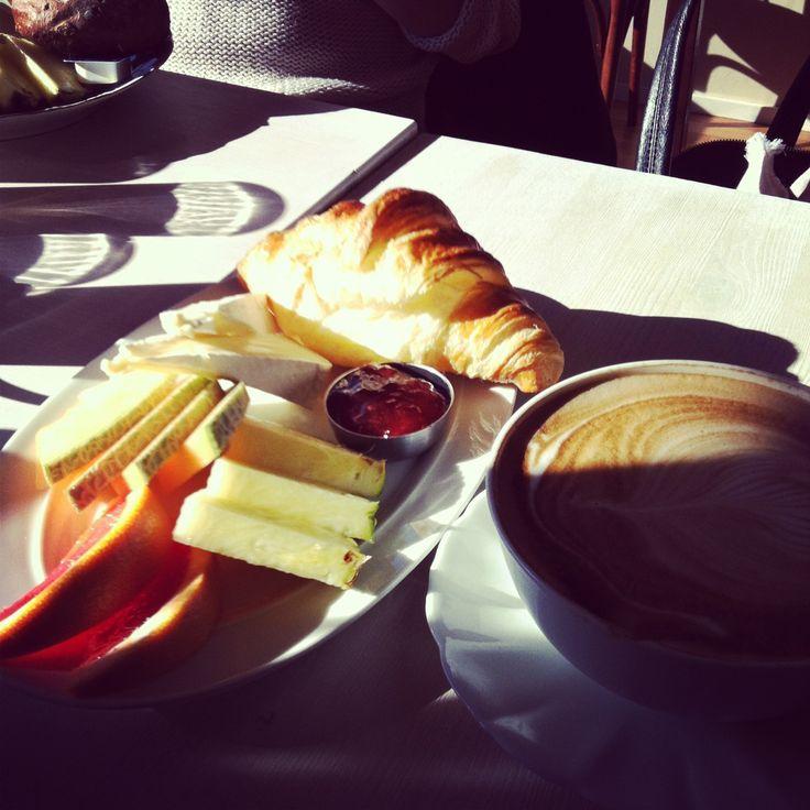Brunch at Café Rongo www.visitporvoo.fi