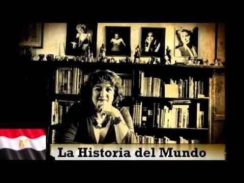Diana Uribe - Historia de Egipto - Cap. 23 Panarabismo - La era Nasser