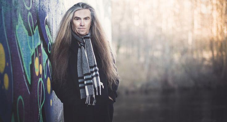 Me! Photo by Gabriel Henningson.