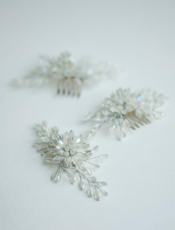 Crystalic clips
