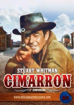 Cimarron Strip (TV Series 1967–1968) Dual | DESCARGA CINE CLASICO