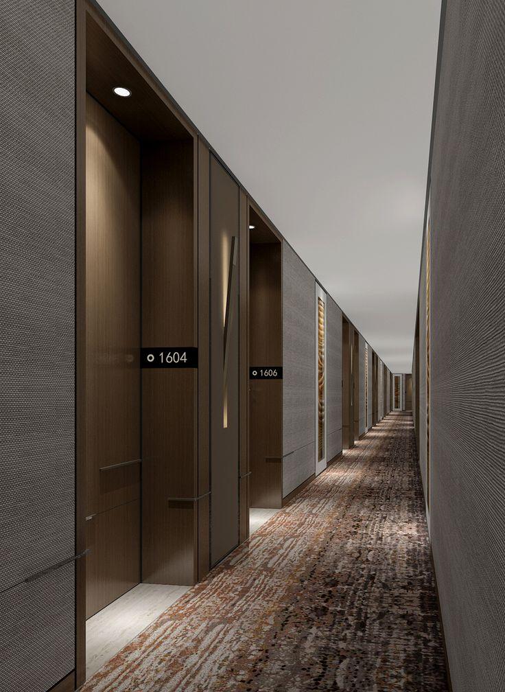 Best 10 hotel corridor ideas on pinterest corridor for Hotel hallway decor
