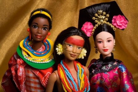 34 Best Images About Ethnic Barbies Amp Dolls On Pinterest
