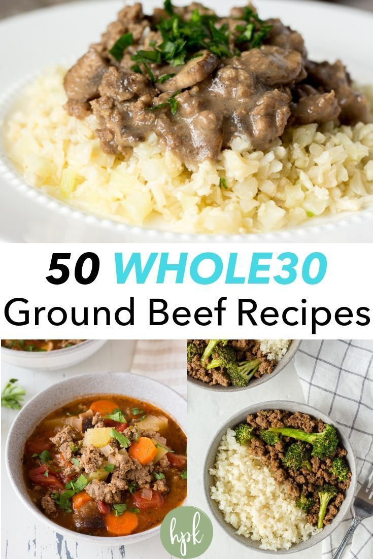 50 Whole30 Ground Beef Recipes Hot Pan Kitchen Whole30 Ground Beef Recipes Ground Beef Recipes Ground Beef Recipes For Dinner