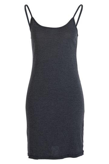 Vigorella Cotton Slip - Womens Knee Length Dresses - Birdsnest Australia