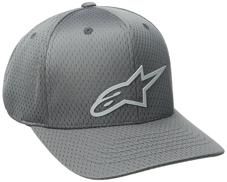 ALPINESTARS Men's Tourney Hat, 26 Hats