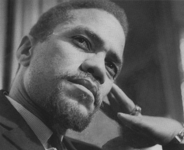"""If you don't stand for something you will fall for anything.""  ― Malcolm X"