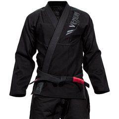 Venum Elite BJJ Gi In Black