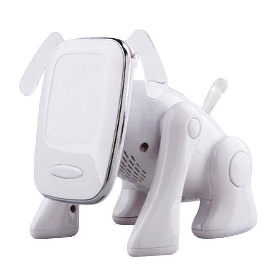 Enceinte Bluetooth - My Dog====> #accessoires #Lapin #Lumière #Décoration #Shopping #Noël