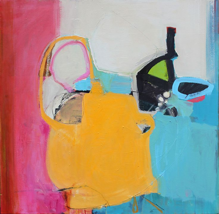 23 best Jenny Gray images on Pinterest | Abstract art, Contemporary ...