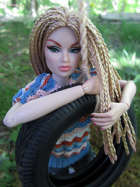 1000 Images About Doll Braids Hair Beauty On Pinterest
