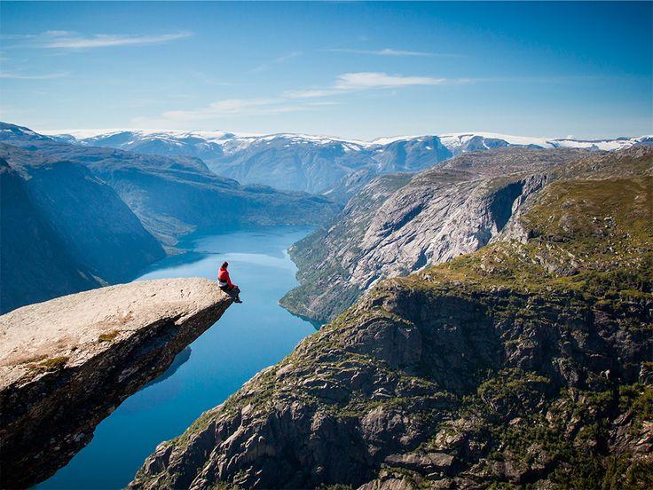 ¿Buscas emociones intensas? ¡Vive el #Turismo de riesgo! #DespeTips