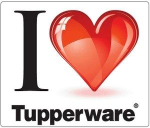 Image result for tupperware logo
