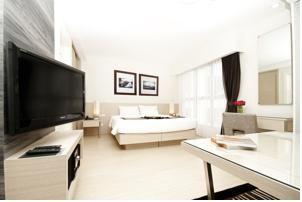 Aparthotel Classic Kameo, Ayutthaya, Phra Nakhon Si Ayutthaya, Thailand - Booking.com