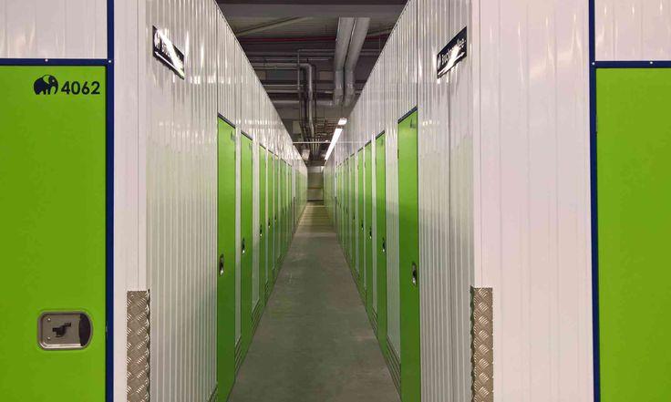 Lagerraum mieten kurzfristig und langfristig für Privat und Gewerbe!