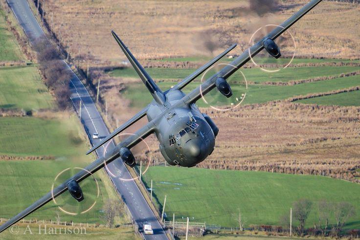 C130J Hercules