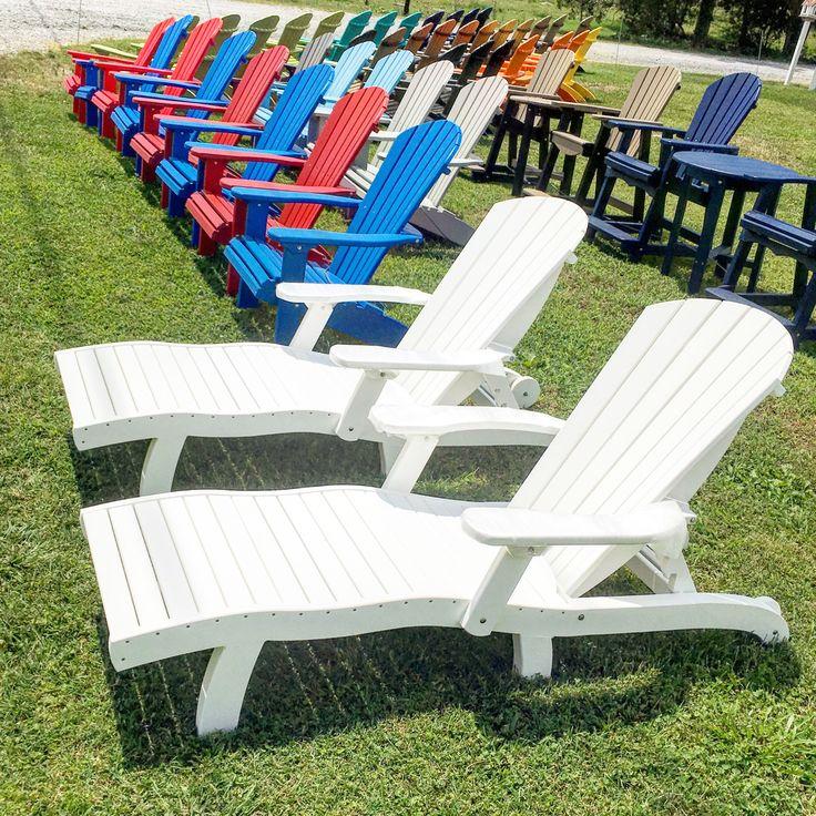 Nashville Tn Poly Outdoor Furniture, Outdoor Furniture Near Nashville Tn