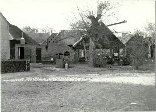 Schoolakkerplein 1937