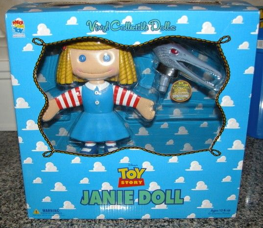Disney Cindy Toddler Doll H15: 17 Best Images About Disney: Toy Story On Pinterest