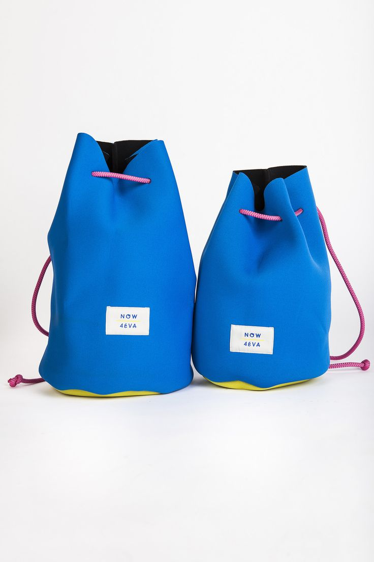 neoprene drawstring bag - Google zoeken