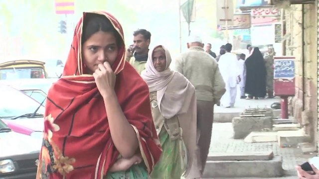 Outlawed in Pakistan - Trailer A film by Habiba Nosheen & Hilke Schellmann
