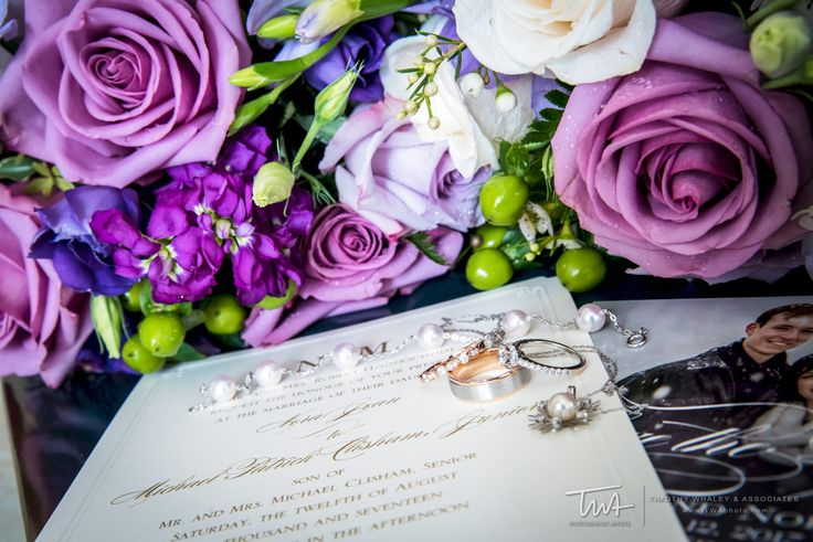 Light and bright spring colors | TWA Wedding Photography Chicago