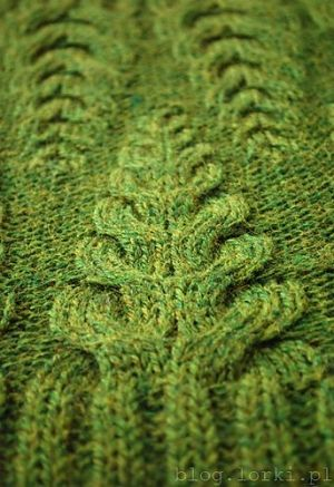 ...Dripstones Cowl by Justyna Lorkowska... by opinionatedmuse, on Ravelry, pattern for purchase