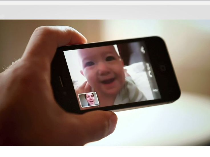 Apple iPhone 4 adds in FaceTime video calling