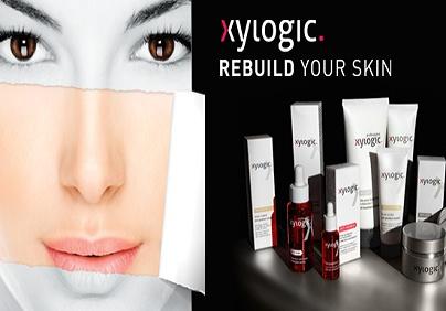 Xylogic to wyjątkowo skuteczne preparaty do pielęgnacji twarzy stworzone w odpowiedzi na najczęściej występujące problemy skórne związane z upływem czasu – zmarszczki, pękające naczynka, przebarwienia.  Bezpieczeństwo i skuteczność składników aktywnych zawartych w tych preparatach jest potwierdzone badaniami klinicznymi. Preparaty Xylogic są rekomendowane przez lekarzy.  Xylogic to nie tylko codzienna pielęgnacja, to doskonałe uzupełnienie i podtrzymanie efektów zabiegów medycyny…