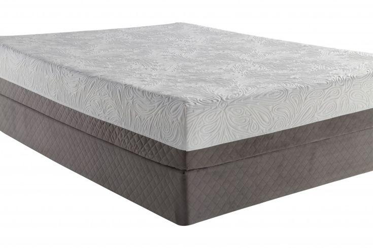 Sealy Memory Foam Mattress Prices