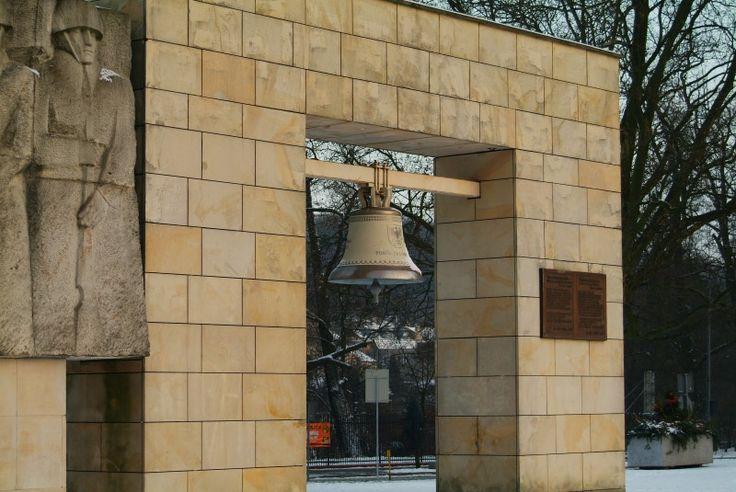 Dzwon Pokoju w Gorzowie Wielkopolskim