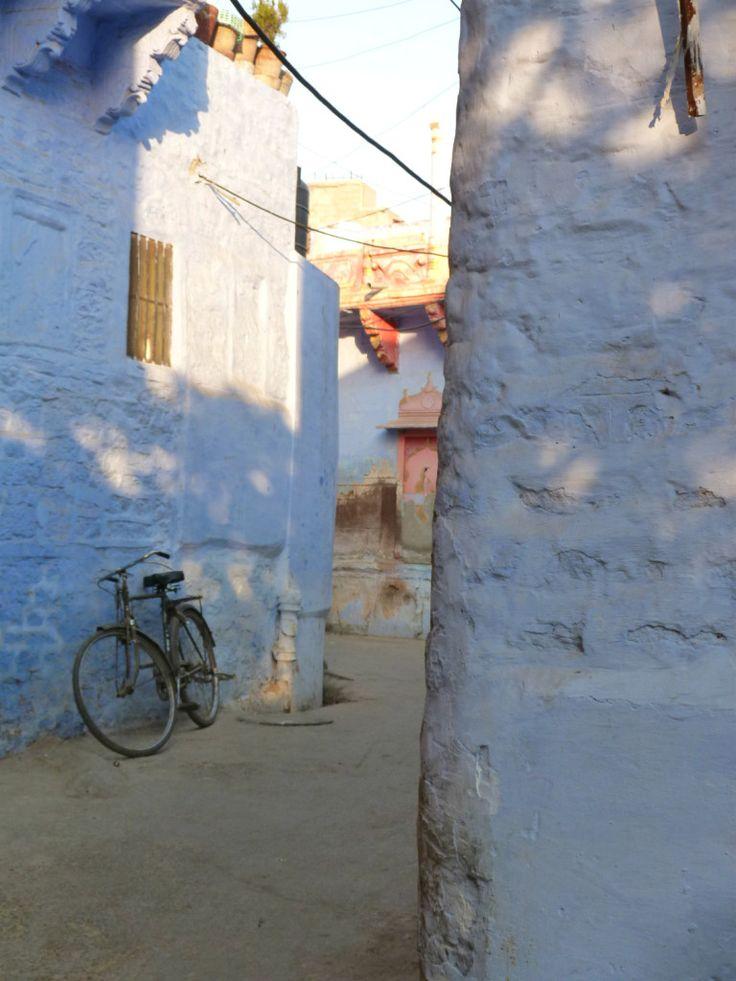 Jodhpur Streets, Calles de Jodhpur