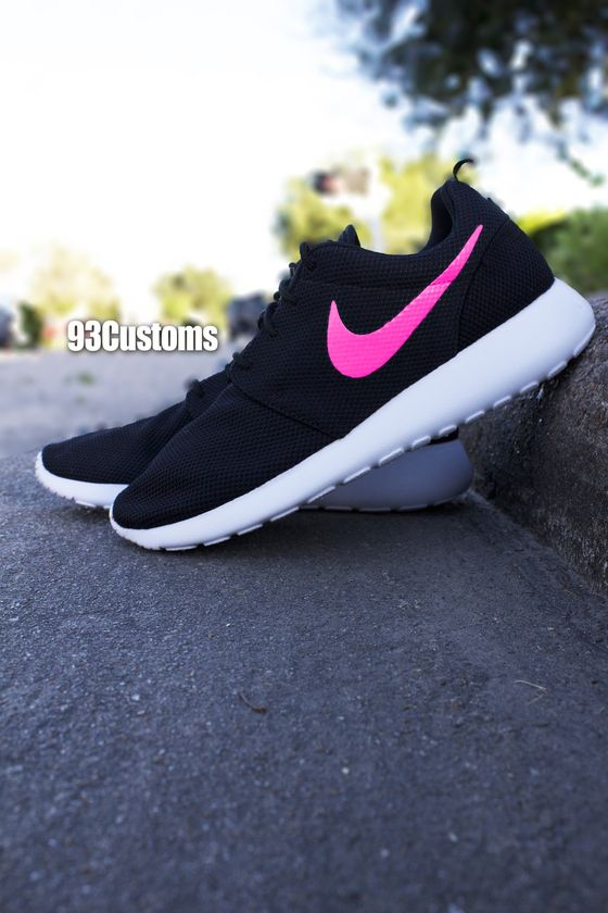 Roshe Shoes Nike Id