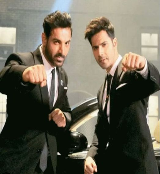 1000 Ideas About John Abraham On Pinterest Ranveer