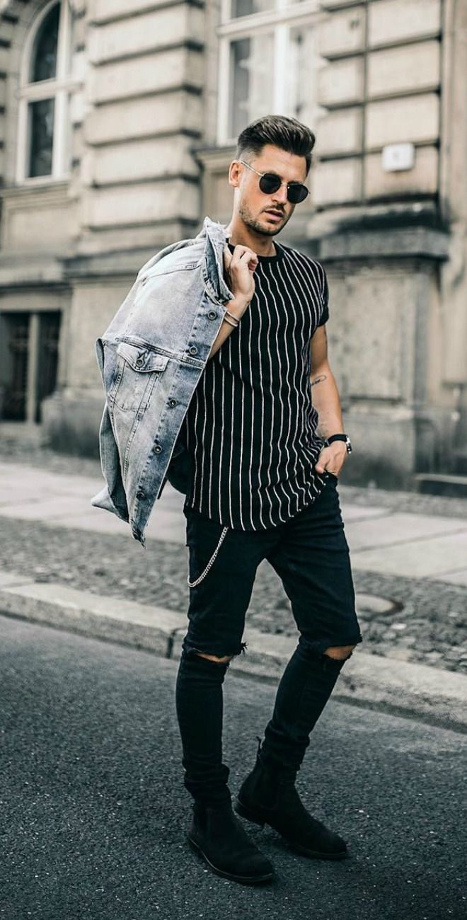 Find the latest fashion mens fashion designer trends here
