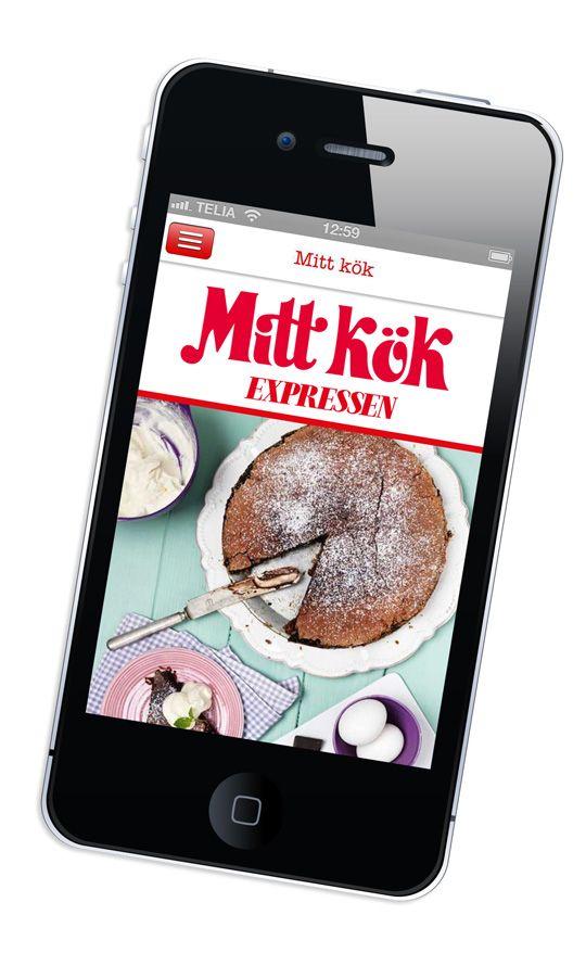 Citroncheesecake med ingefärsbotten - Recept från Mitt kök - Mitt Kök | Recept | Mat | Bloggar | Vin | Öl