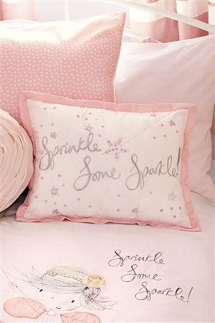 Little Fairy Cushion