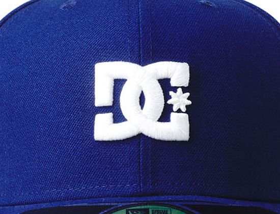 dc-shoes-new-era-59Fifty-fitted-baseball-cap-hat