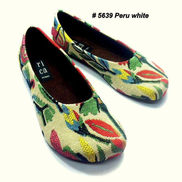 Handmade Ladies Shoes