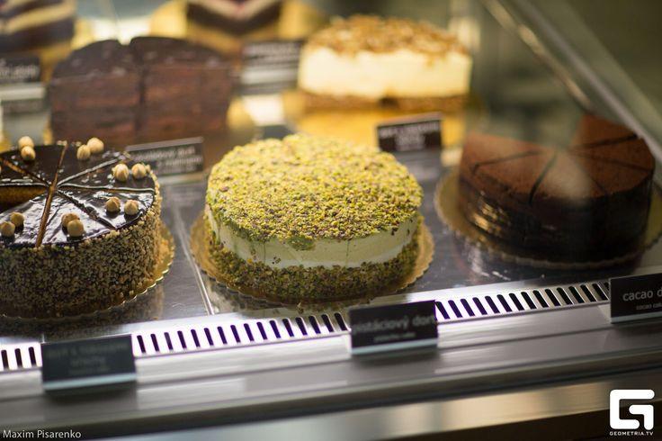 cake selection  at #cacaopraha  #prague #praha #czechrepublic #homemade #czech #czechia #praha #cake #homemadecake #cafe #cafeprague #cafepraha #icecream #icecreamcup #icecreampraha #icecreamprague